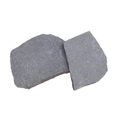 Terrassenplatten Polygonalplatte - Quarzit Kavalla Grey