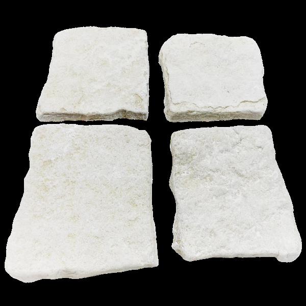 Mauer-Verblendsteine - Italia Weiß