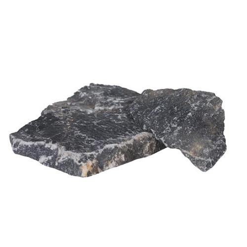 Rock Face Bruchsteinverblender – Evenos Black