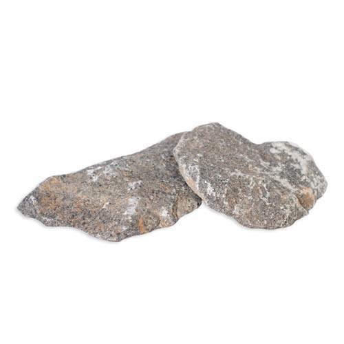 Rock Face Verblender Bruchstein Wand – Grey